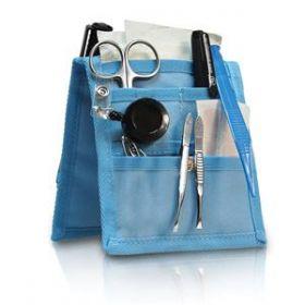 Keens Nurse's Pocket Organizer - Blue