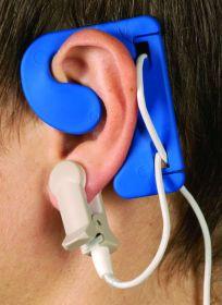 Envitec Comfortline Ear SpO2 Sensor, ES-3212-9 Nellcor NON-OxiMAX, 0.9m Cable