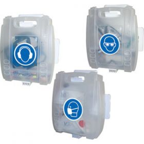 Evolution PPE Dispensers
