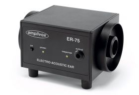 Amplivox ER75 Ear Simulator