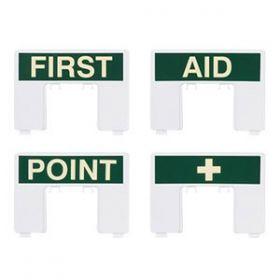 Bracket Header 'Aid' for Small/Medium Kit