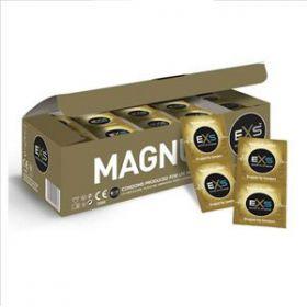 EXS Magnum Condom [Pack of 500]