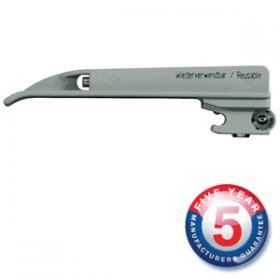 Heine Sanalon+? Laryngoscope Blades and handle: Heine Paed Size 1