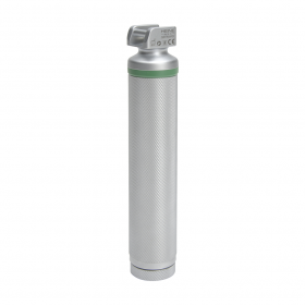 Heine F.O. 2.5v Laryngoscope Handle for 2 x C batteries