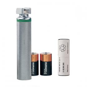 Heine Beta? Fibre Optic Laryngoscope 3.5v Rechargeable Handle (Li-ion) NT 2 - for NT 200 Charger