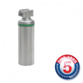 Heine Short / Stubby Laryngoscope LED F.O. 2.5v Nimh Handle