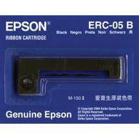 EPSON ERC5 FABRIC RIBBON BLACK