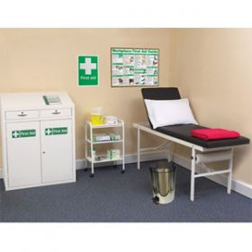 Standard First Aid Room