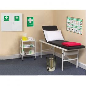Economy First Aid Room
