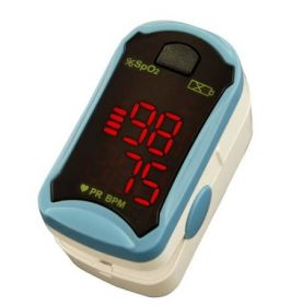 Fingertip Pulse Oximeter C19 *2 Year Warranty