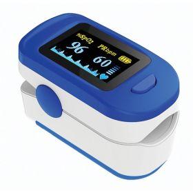 MediGenix Fingertip Pulse Oximeter FS20C [Pack of 1]