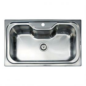 Hart Ultra High Capacity Sink