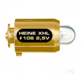Heine Bulb 106 Xenon 2.5V for Mini M3000 Ophthalmoscope (X-001.88.106)