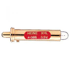 Heine XHL 3.5v Halogen Bulb For  K180 Otoscope [Each]