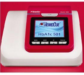 HemoCue HbA1c 501 Barcode Scanner [Pack of 1]