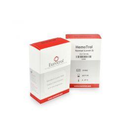 HemoCue HemoTrol Normal [Pack of 2]