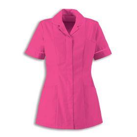 Women's tunic Bright pink Colour