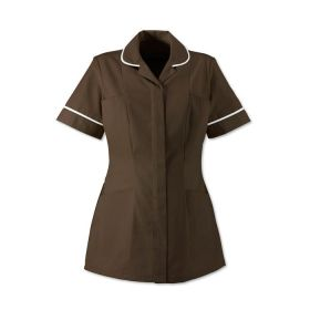 Women's tunic Brown Colour