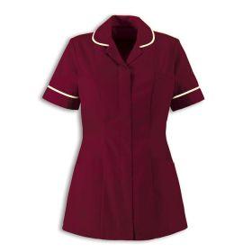 Women's tunic Burgundy Colour