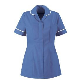 Women's tunic Metro Blue Colour
