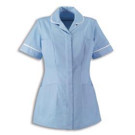 Women's tunic Pale Blue Colour