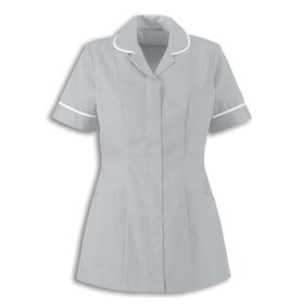 Women's tunic Pale grey Colour