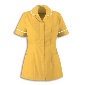 Women's tunic Yellow Colour
