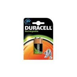 Duracell Rechargeable 9 V Size 8.4 Battery