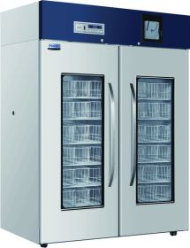Haier Biomedical HXC-1308 Blood Bank Fridge 1440mm X 925mm X 1980mm [Each]