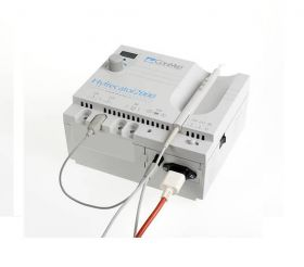 Hyfrecator 2000 INC. Patient Plate