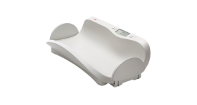 seca 418 Head & foot positioners for seca 376 baby scales