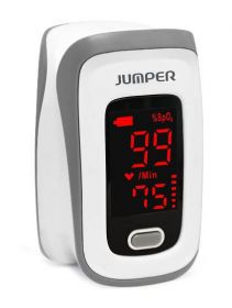 Jumper Pulse Oximeter - Finger Tip LED (JPD 500E)