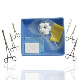Instramed 8080 Sterile Vasectomy Pack