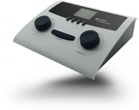 Interacoustics: Soft Carry Case for Audiometer