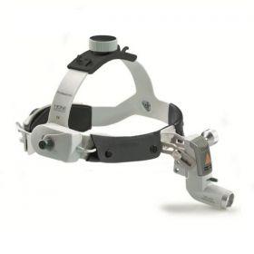 Heine 3S L.E.D. Headlamp with Professional L Headband