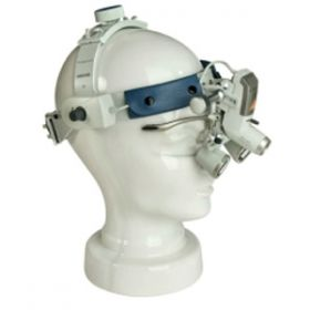 Heine 3S LED Kit 2 with HR Binocular Loupes 2.5 x/420