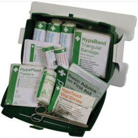 Evolution Plus Vehicle First Aid Kit