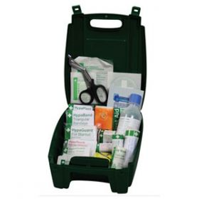 Evolution British Standard Compliant Truck & Van First Aid Kit