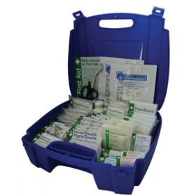Evolution Catering First Aid Kit BS8599, Large