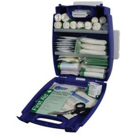 Evolution Plus Catering First Aid Kit BS8599, Large