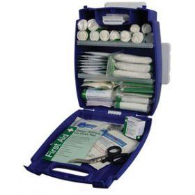 Evolution Plus Catering First Aid Kit BS8599, Medium