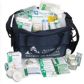 Rugby First Aid Kit
