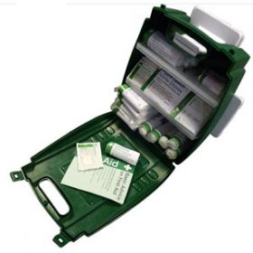 Plus 21-50 Persons Statutory First Aid Kit