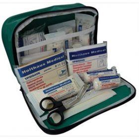 Din 13164 European Motoring First Aid Kit