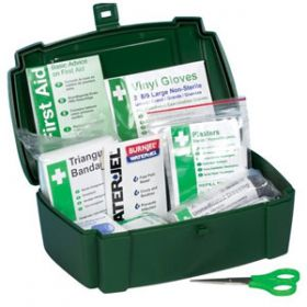 Bar/Kiosk Catering First Aid Kit