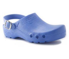 KlimaFlex Clog 0168 Mid Blue Color