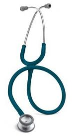 3M Littmann Classic II Paediatric Stethoscope 71cm Caribbean Blue Tubing [Pack of 1]