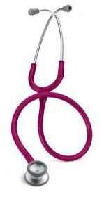 3M Littmann Classic II Paediatric Stethoscope 71cm Raspberry Blue Tubing [Pack of 1]