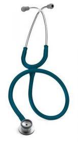 3M Littmann Classic II Infant Stethoscope 71cm Caribbean Blue Tubing [Pack of 1]