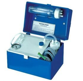 Mini Suction Pump Aspirator